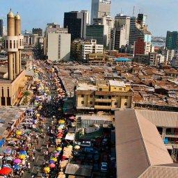 Opinion on Nigeria (1)